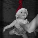 Julhälsning 2008