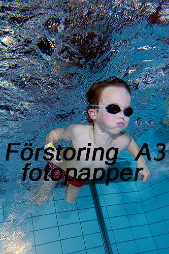 Förstoring egen bild A3